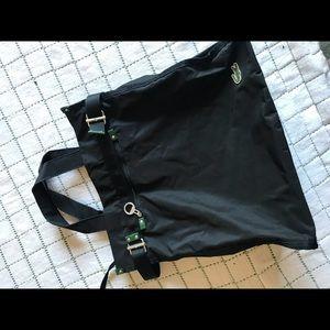 LAST DROP 💝 Lactose mesh light gym tote handbag